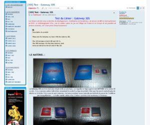 Linker 3DS - Gateway