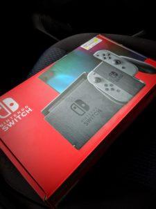 Ok, on est prêt pour jouer à Zelda !