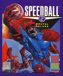 Speedball 2 - OST