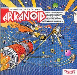 Arkanoid - OST