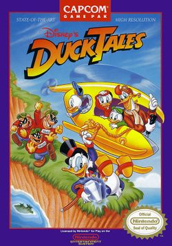 Ducktales - OST