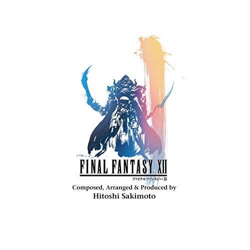 Final Fantasy XII - OST