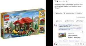 LEGO Creator 31048