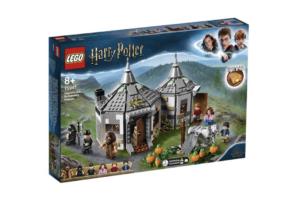 LEGO Harry Potter 75947