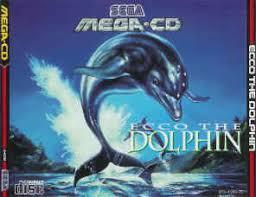 Ecco the Dolphin - OST