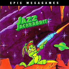 Jazz Jackrabbit - OST