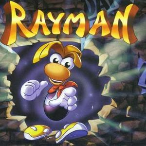Rayman Bande Originale