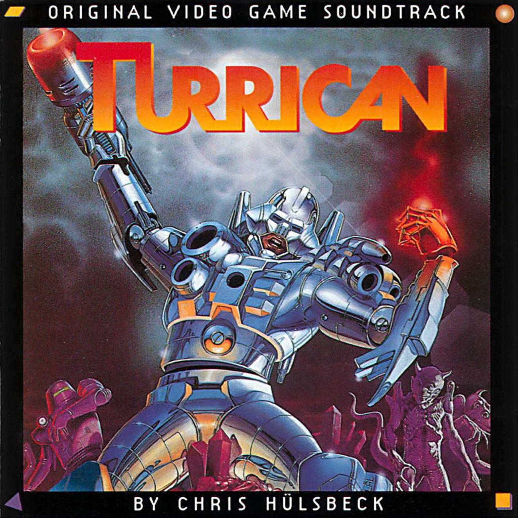 Turrican - OST