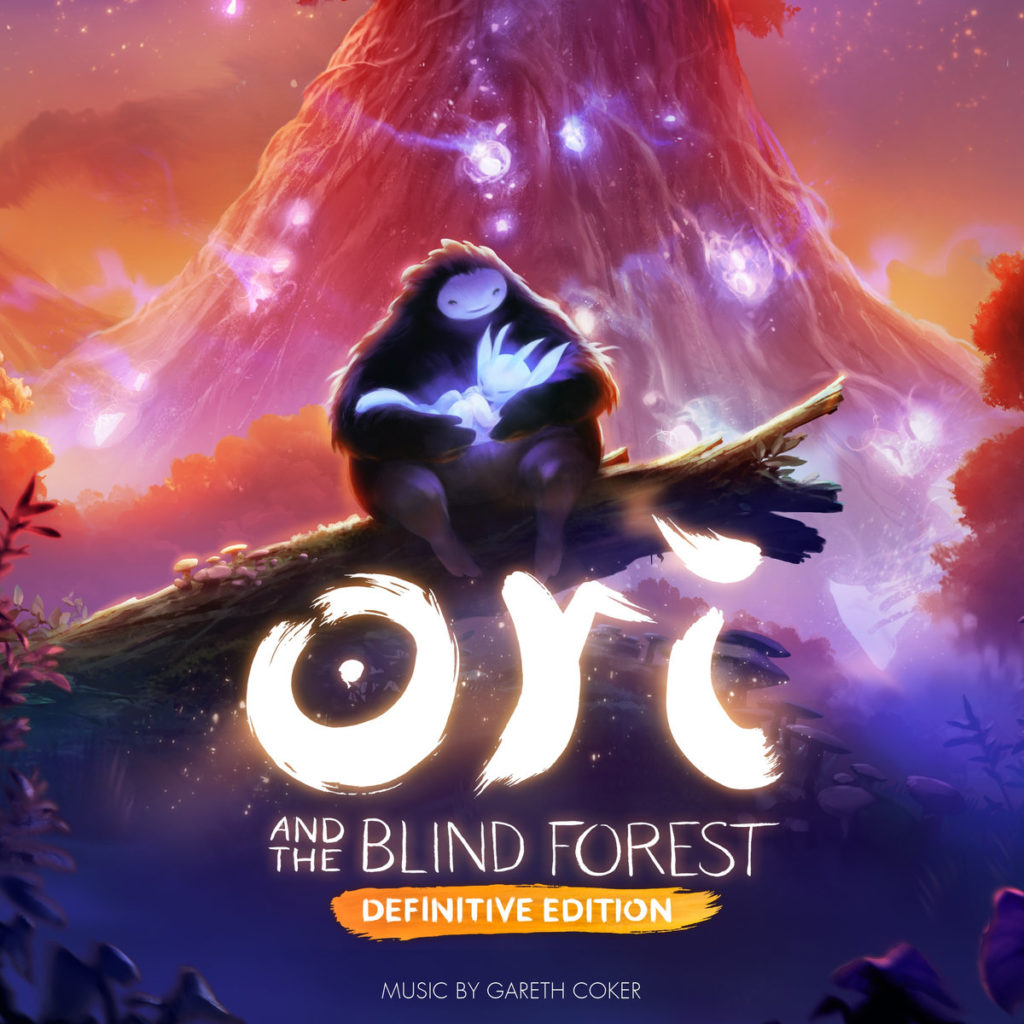 Ori & the blind forest - OST