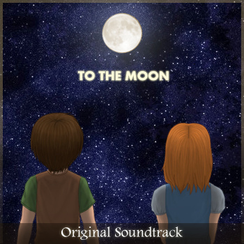 To the moon - OST