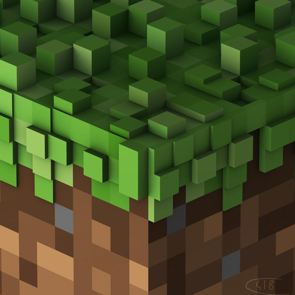 Minecraft - OST