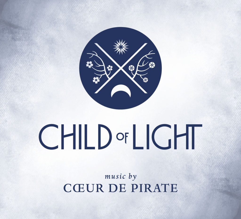 Child of Light - OST