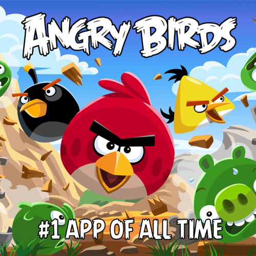 Angry Birds - OST