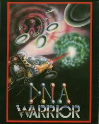 Dna Warrior - OST