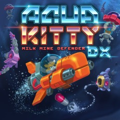 Aqua Kitty DX - OST