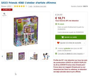 Legofriends 2