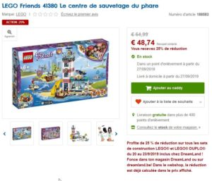 Legofriends 3
