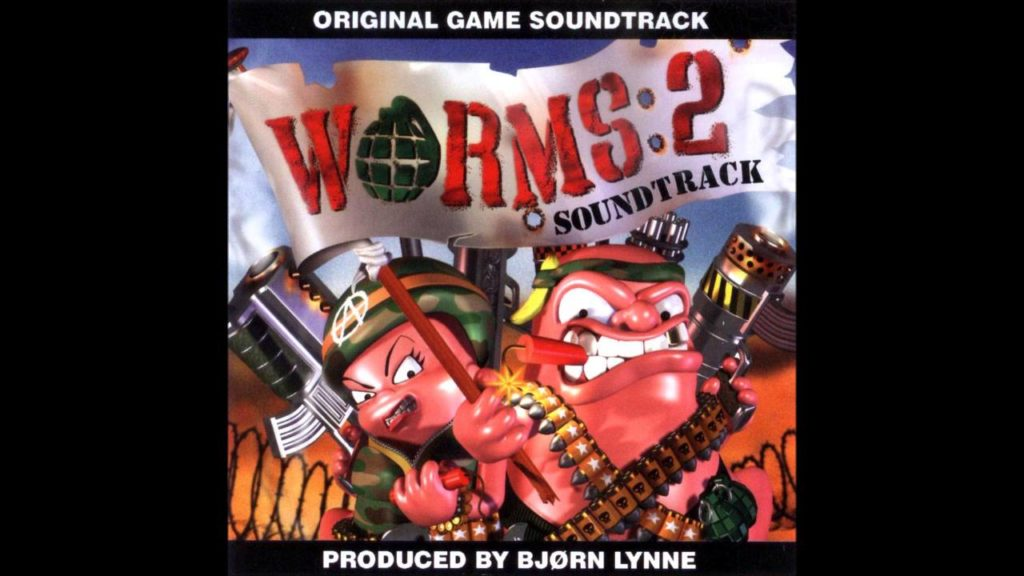 Worms 2 - OST