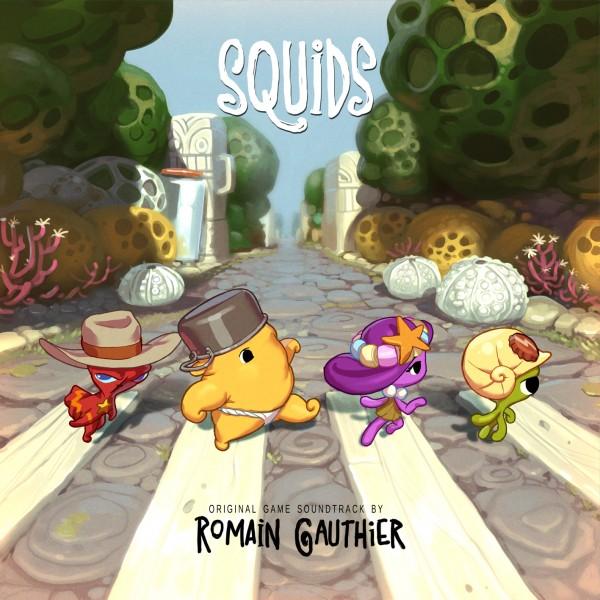 Squids - OST