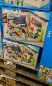 Ecole Playmobil - 24,99€ - 40%