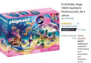 Playmobil Magic - Sirene