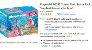 Playmobil Sirene2