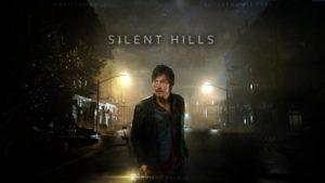 Projet Silent Hills PT