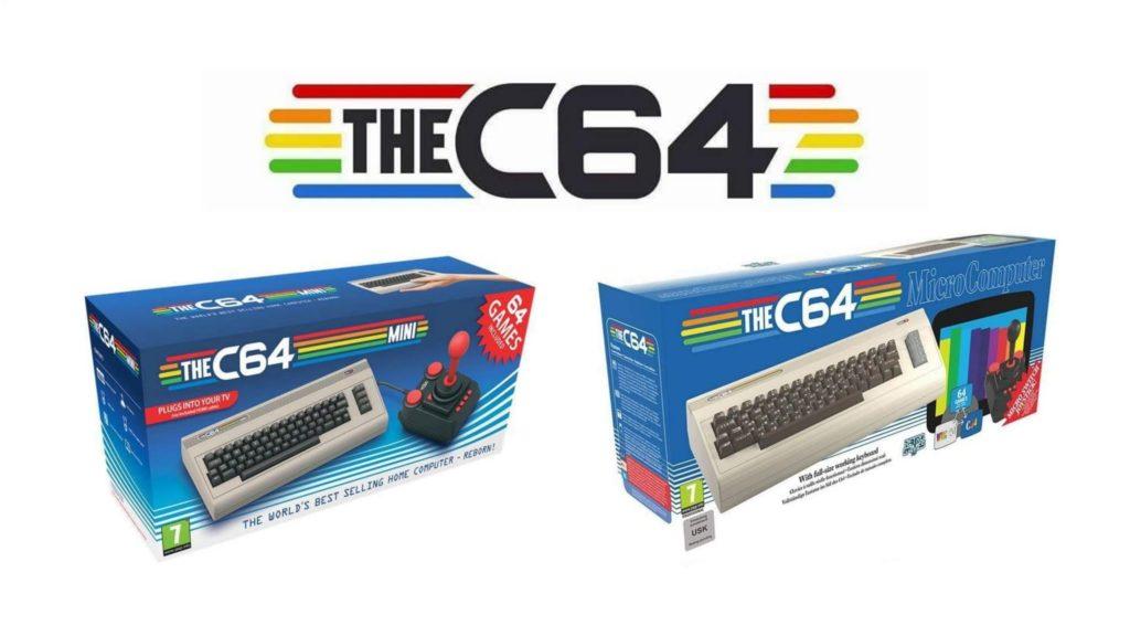 The C64