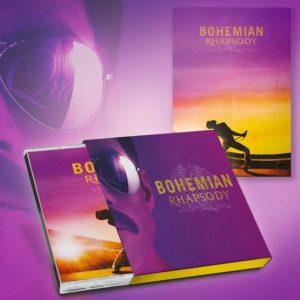 La B.O. du film Bohemian Rapsodie