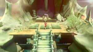 Toren - PS4 (Versus Evil - Swordtales, 2015)