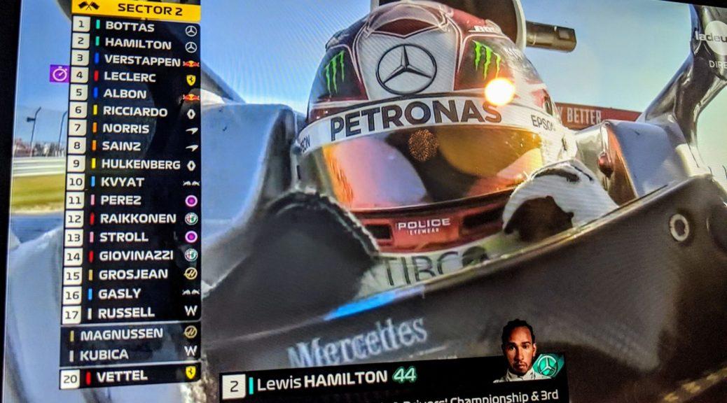 Hamilton Champion