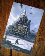 Mortal Engines, première lecture 2020