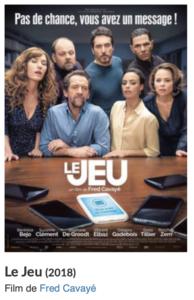 Le Jeu