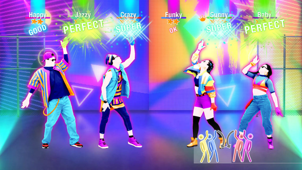 Just Dance 2017 - WiiU