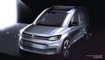 Bientôt un nouveau VW Caddy