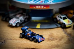 Spectar 2000 - Year 2000 Collection #4 - Micro Machines