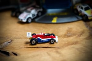 Formula One - 1988, Pro Circuit Racers Collection - Micro Machines)