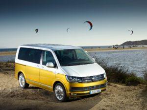 Volkswagen Multivan Bulli 70 Anniversary 7