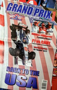 Grand Prix Special - 2000 - back to the USA