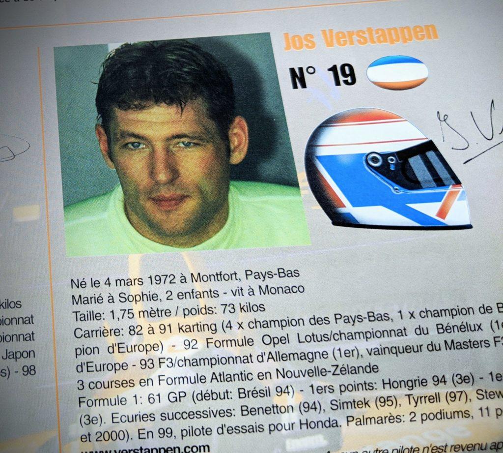 Max Verstappen, enfin dans une voiture compétitive ?
