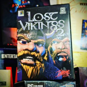 Lost Viking 2, Windows 95