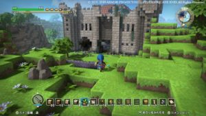 Dragon Quest Builders - Switch (Square Enyx - Nintendo , 2018)