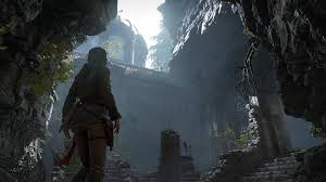 Rise of Tomb Raider - PS4 (Square Enix, 2016)