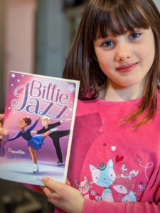 Juliette a fini son Billie Jazz ;)