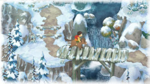 Doraemon: Story of Seasons - Switch (Namco Bandai - Brownies - Marvelous, 2019)