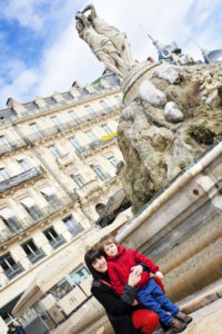 Rendez-vous sur la place de la comédie, Montpellier 2013