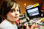 Hommage à la NES de Nintendo
