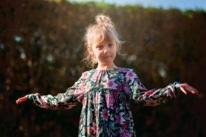 Joyeux Pâques sous cloche - Petite Snorkys Photography