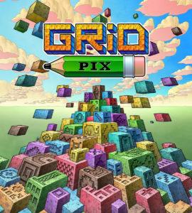 GrixPix OST