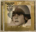 L'album des meilleurs morceaux de U2